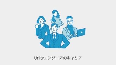 unity-engineer-career