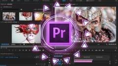 無料版Adobe Premiere Proで動画編集の基礎を学ぶぞぃ